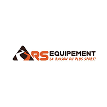 RS EQUIPEMENT logo